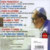 Gigione Papa Francesco