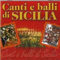 Canti e Balli di Sicilia  canti e balli