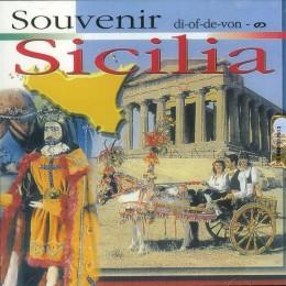 Souvenir de Sicilia