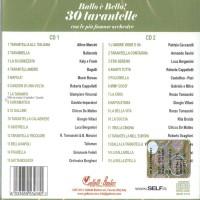 30 Tarantelle
