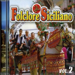 Folklore Siciliano Vol.2