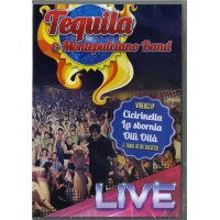 Tequila montepulciano band