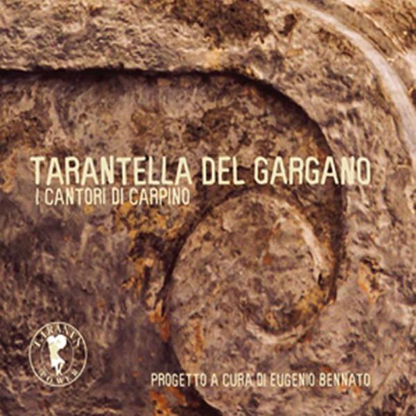 Tarantella Del Gargano