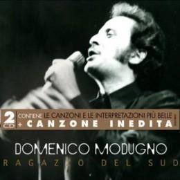Domenico Modugno Ragazzo del Sud