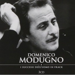 Domenico Modugno i successi