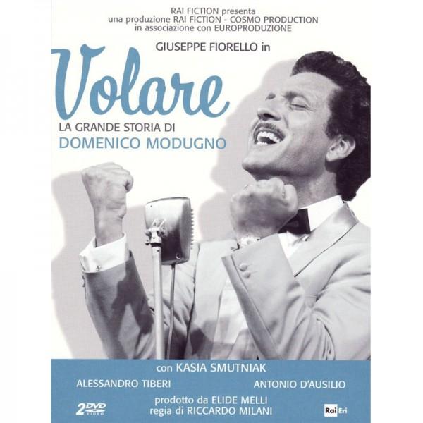Giuseppe Fiorello Volare