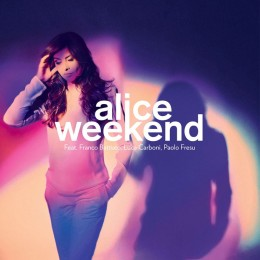 Alice  Weekend