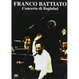 Franco Battiato Concerto di Baghdad