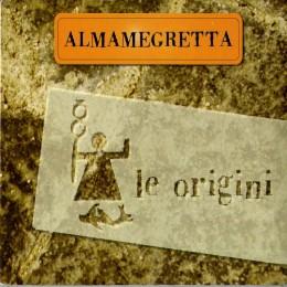 Almamegretta le origini