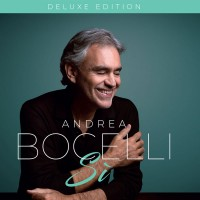 Andrea Bocelli Si