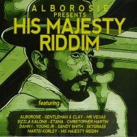 Alborosie His majesty riddim