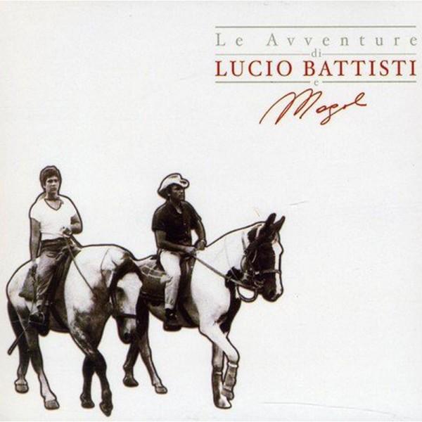 Lucio Battisti Le avv di battisti e mogol