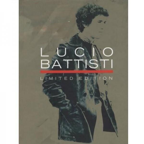 Lucio Battisti 40 anni