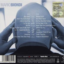 Mario Biondi due