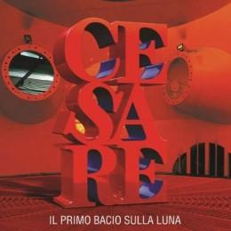 Cesare Cremonini  il primo bacio sulla luna