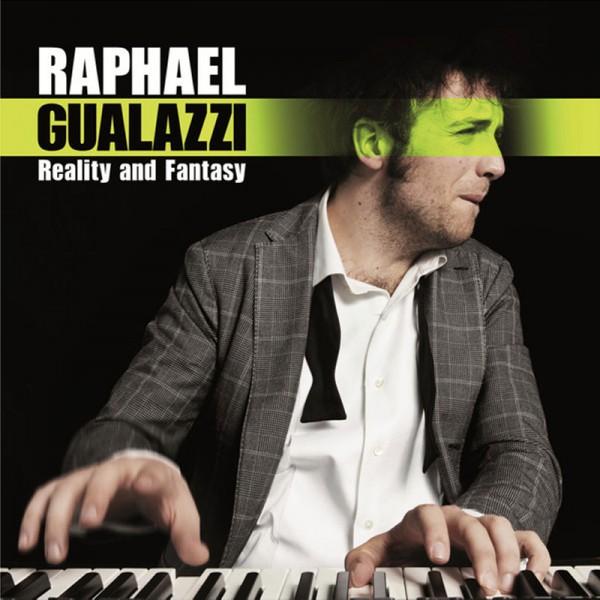 Raphael Gualazzi  Reality and Fantasy