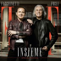 Roby Facchinetti Riccardo Fogli Insieme