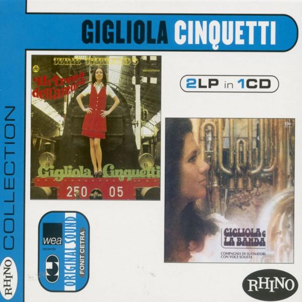 Gigliola Cinquetti collection