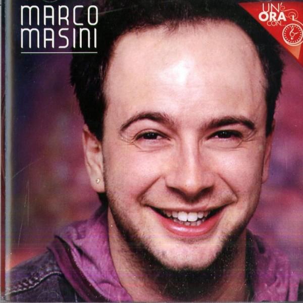 Marco Masini Un ora con
