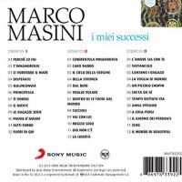 Marco Masini I Miei Successi