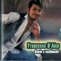 Francesco D Aleo  Storie E Sentimenti