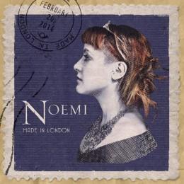 Noemi Made in London