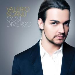 Valerio Scanu cosi diverso