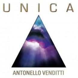 Antonello Venditti Unica