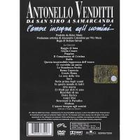Antonello Venditti Da San Siro a Samarcanda