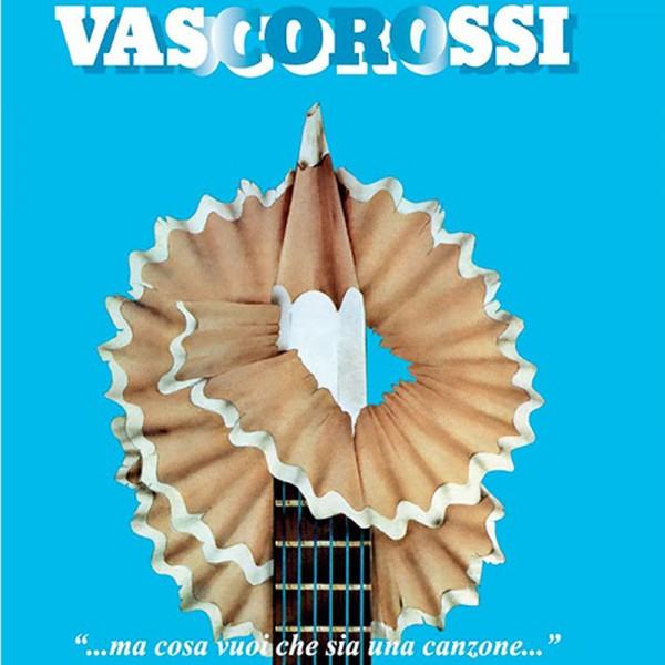 Vasco Rossi Ma Cosa Vuoi Che Sia Una Canzona