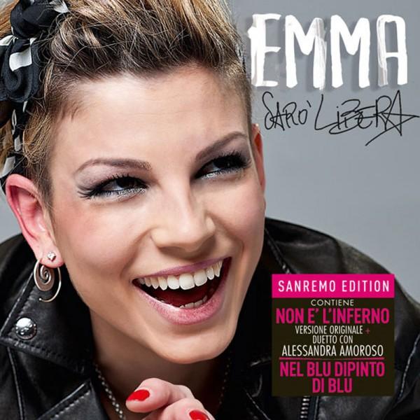 Emma Saro libera
