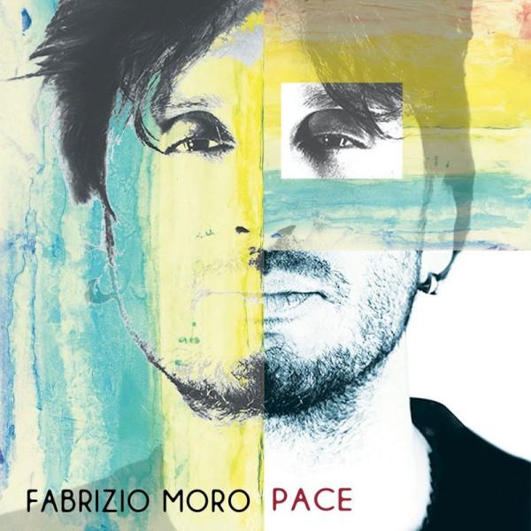 Fabrizio Moro Pace
