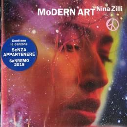 Nina Zilli Modern Art