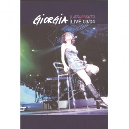 Giorgia Ladra Di Vento Live 03-04