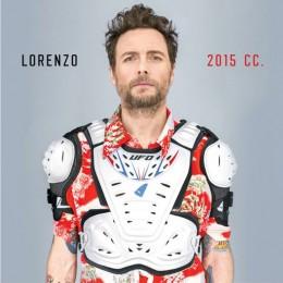 Jovanotti Lorenzo 2015