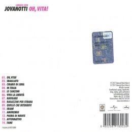 Jovanotti Oh Vita