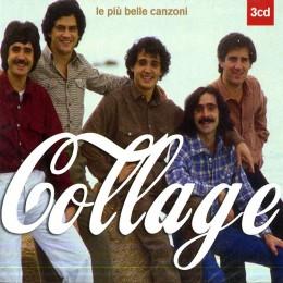 Collage Le piu Belle Canzoni