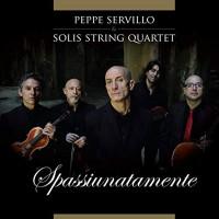 Peppe Servillo Spassiunatamente
