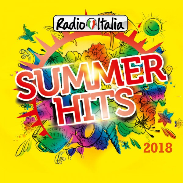 Radio Italia Summer Hits 2018