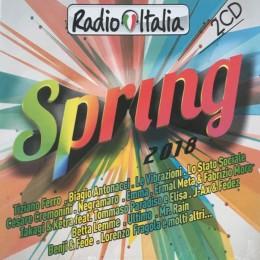 Radio Italia Spring 2018