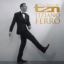 Tiziano Ferro Tzn The Best Of