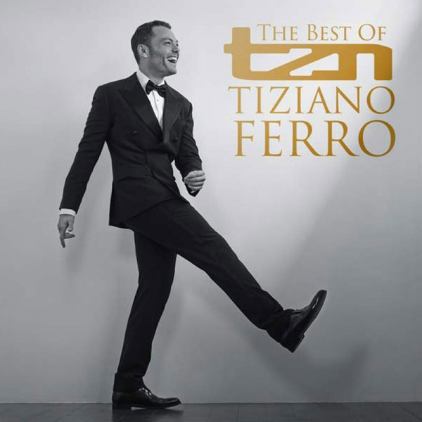Tiziano Ferro Tzn The Best Of