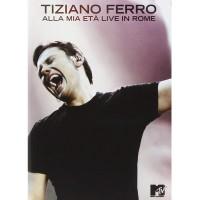 Tiziano Ferro Alla Mia Eta Live In Rome