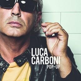 Luca Carboni Pop Up