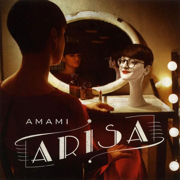 Arisa Amami