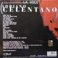 Adriano Celentano IL Cuore La Voce
