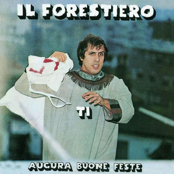 Adriano Celentano IL Forestiero