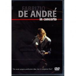 Fabrizio De André De André In Concerto