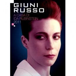 Giuni Russo A Casa Di Ida Rubinstein 2011