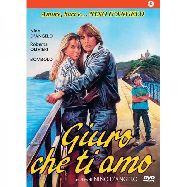 Nino D'Angelo Giuro Che Ti Amo